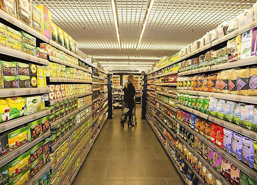 Zincir marketler pazar günü 11'den önce açılmayacak