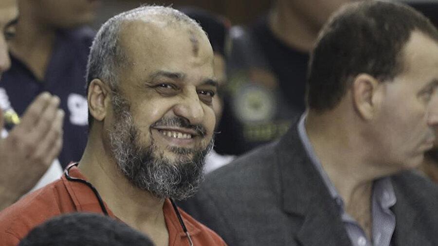 2013'te Rabiatü'l Adeviyye Meydanı'ndaki kanlı baskında darbeci askerlerce şehit edilen, Mısır direnişinin sembol Esma Biltaci'nin babası Muhammed Biltaci de idam cezası onanan darbe karşıtlarından.