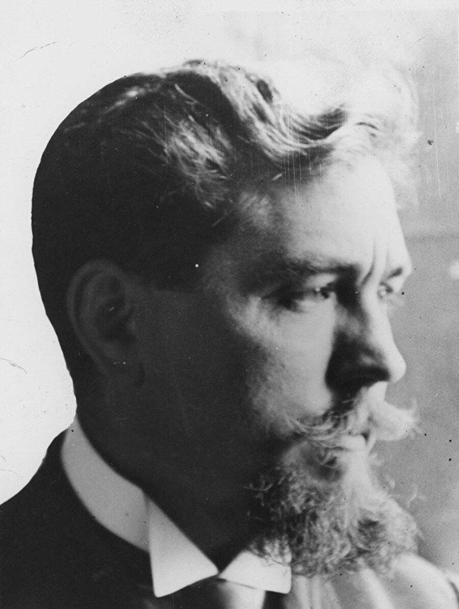 Henri Prost