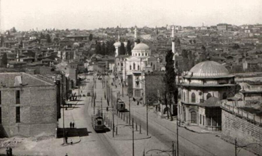 İstanbul Aksaray