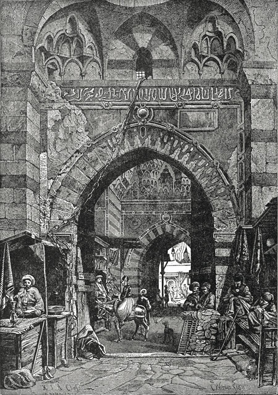 Mukaddes Kabir Kilisesi'nin kontrolü muhtelif Hristiyan cemaatler arasında paylaşılmaktadır.