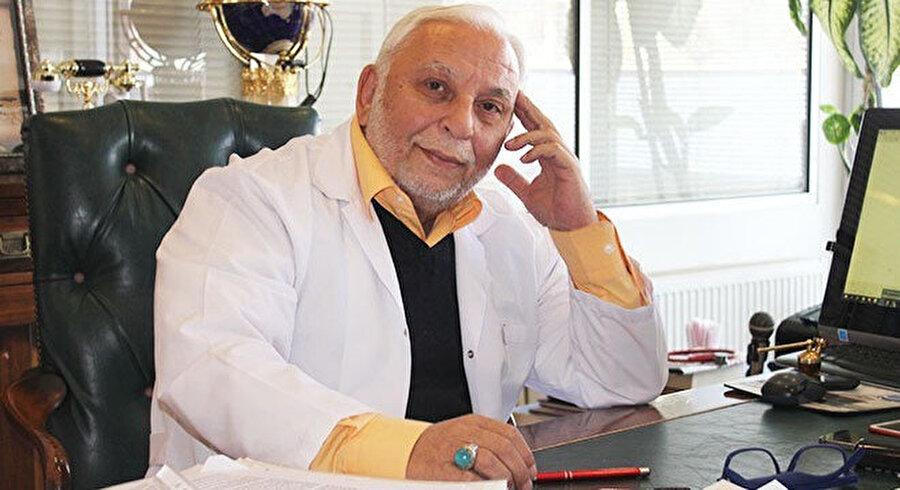 Dr Davud Suat Arusan