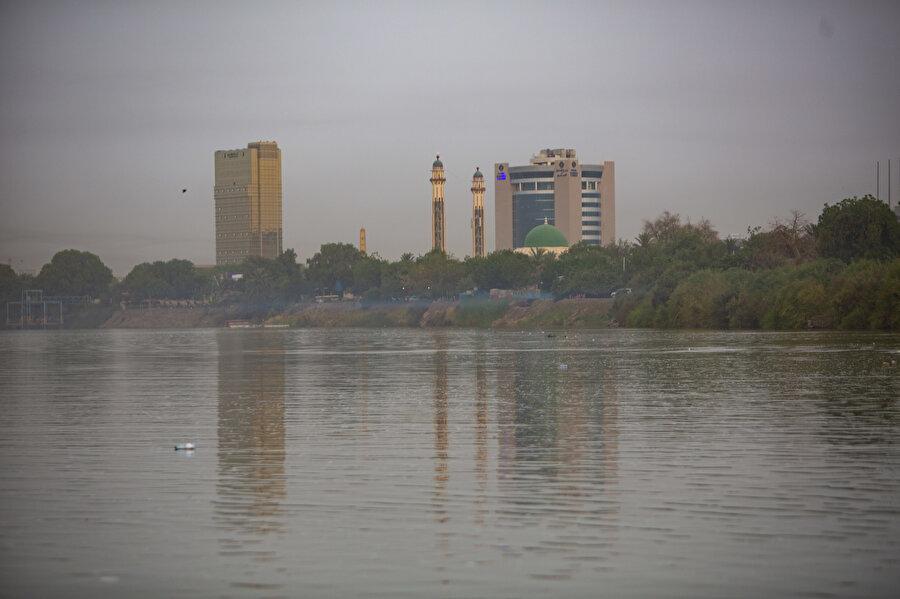 Beyaz Nil.