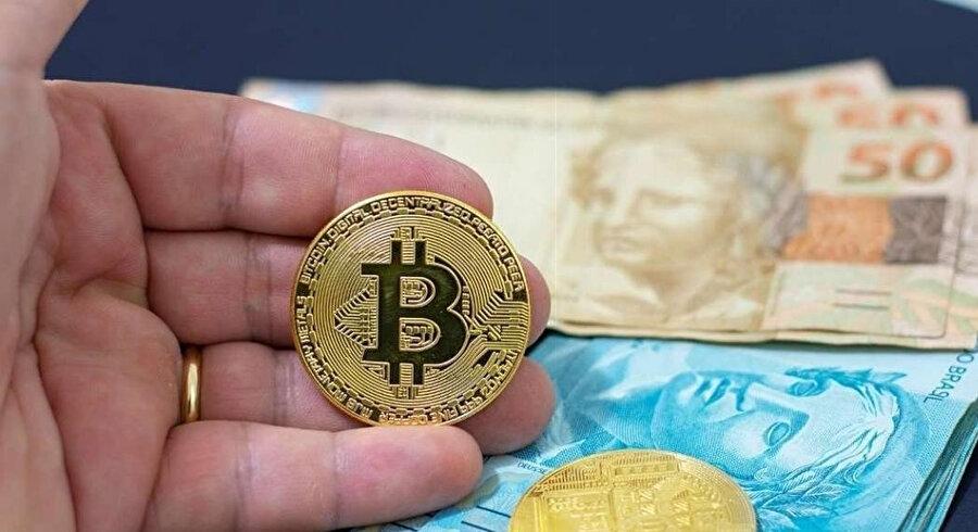 24 saatte yüzde 6 değer kaybeden kripto paralar, 1.3 trilyon dolara geriledi