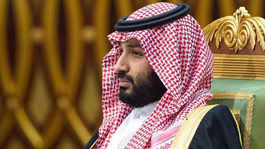 Prens Selman, Kaşıkçı cinayetinin talimatını veren isim olarak kaydedildi.