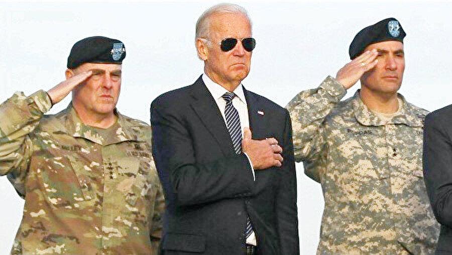 """Dünyanın lideri ve savaşların başlatıcısı """"Amerika"""","""