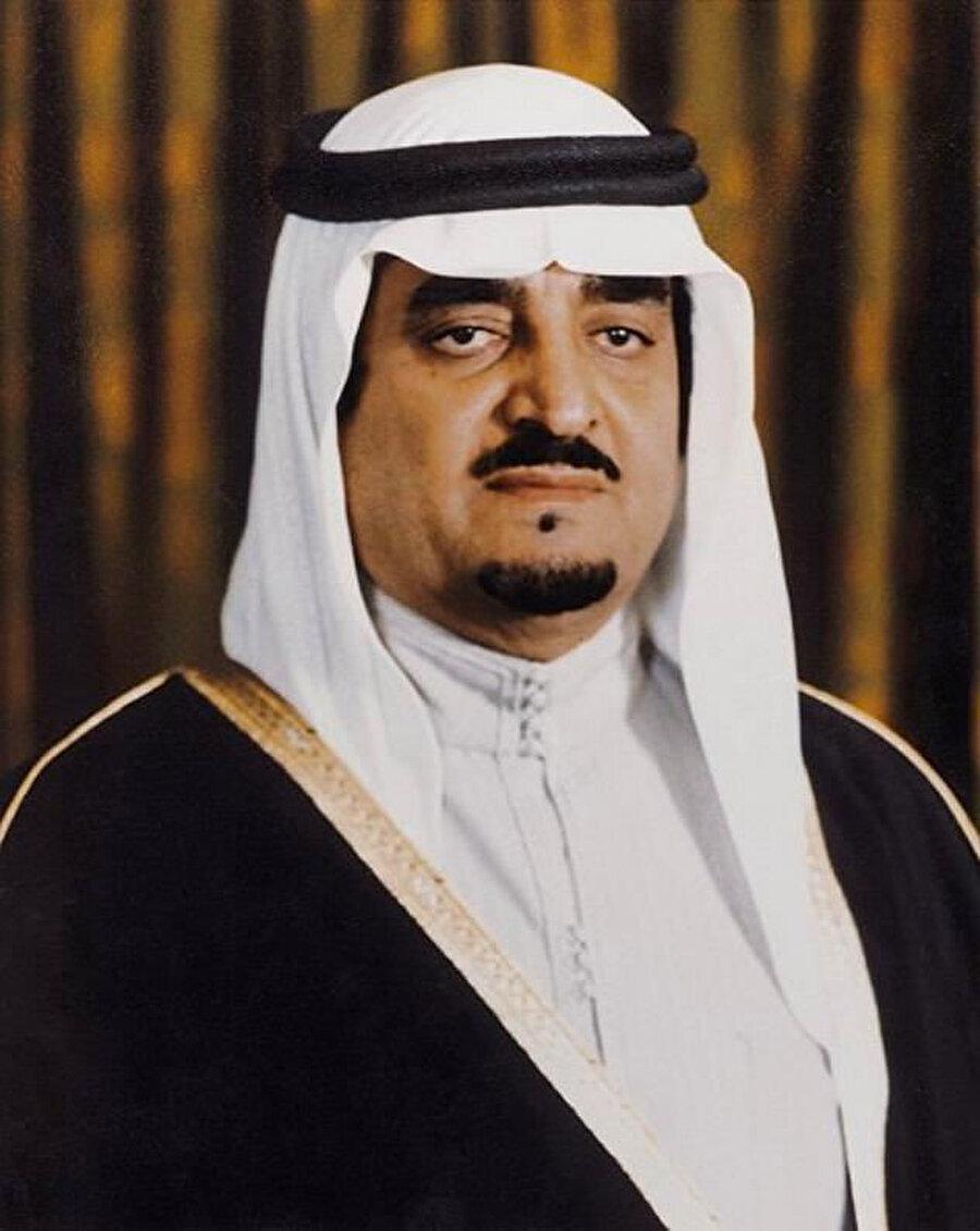 Kral Fahd bin Abdülaziz son on yılını felçli bir şekilde geçirdiği 23 yıllık hüküm süresiyle tahtta en uzun süre kalan Suudi kralı oldu.