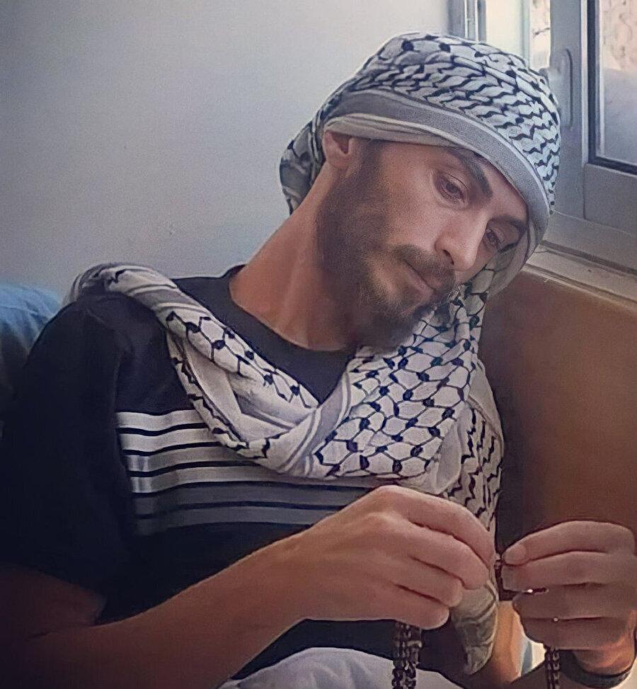 """Atvan yaptığı eylemin ardından özgürlüğüne kavuşurken, kamuoyunun dikkatini de İsrail'in hukuksuz """"idari tutukluluk"""" uygulamasına çekti."""