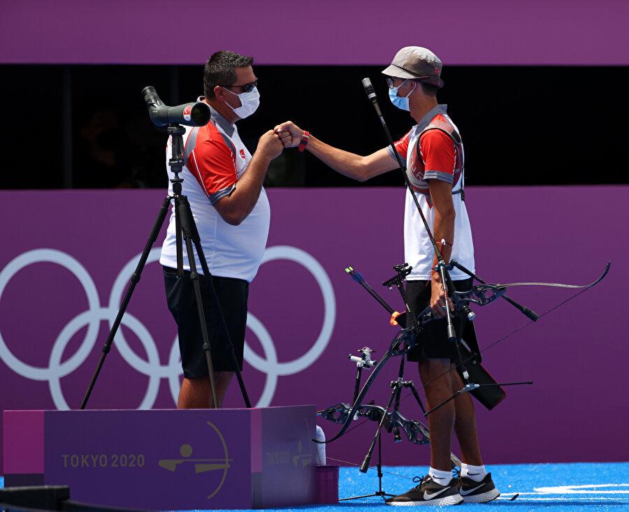 Meta Gazoz okçulukta Türkiye'ye tarihindeki ilk olimpiyat madalyasını getirecek