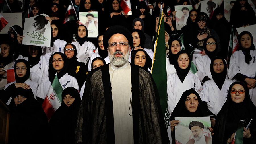 İbrahim Reisi, ülkenin lideri Ayetullah Ali Hamaney sonrasında Devrim Rehberliği makamına oturması beklenen isimlerden.