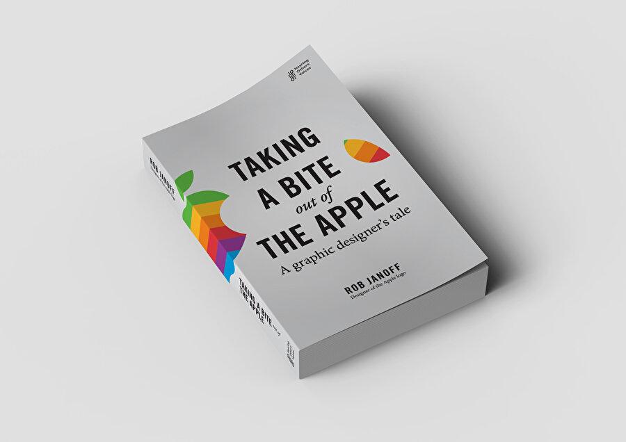 Apple logosunun Tasarımcısı Rob Janoff tarafından yazılan kitap.