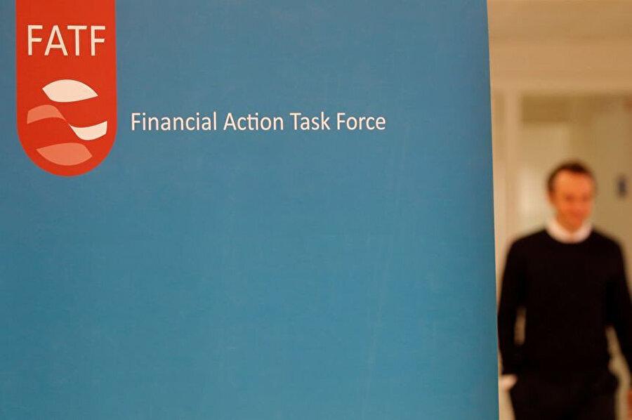 Ekonomik Kalkınma ve İşbirliği Örgütü (OECD) bünyesindeki Mali Eylem Görev Gücü (FATF).