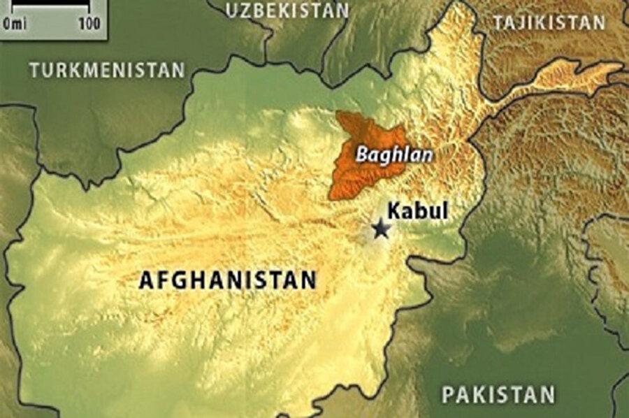 Kabil'e yakınlığı nedeniyle Bağlan'da yaşananların zamanla Taliban'ın bölgedeki hakimiyetine etki edip etmeyeceği merak konusu.