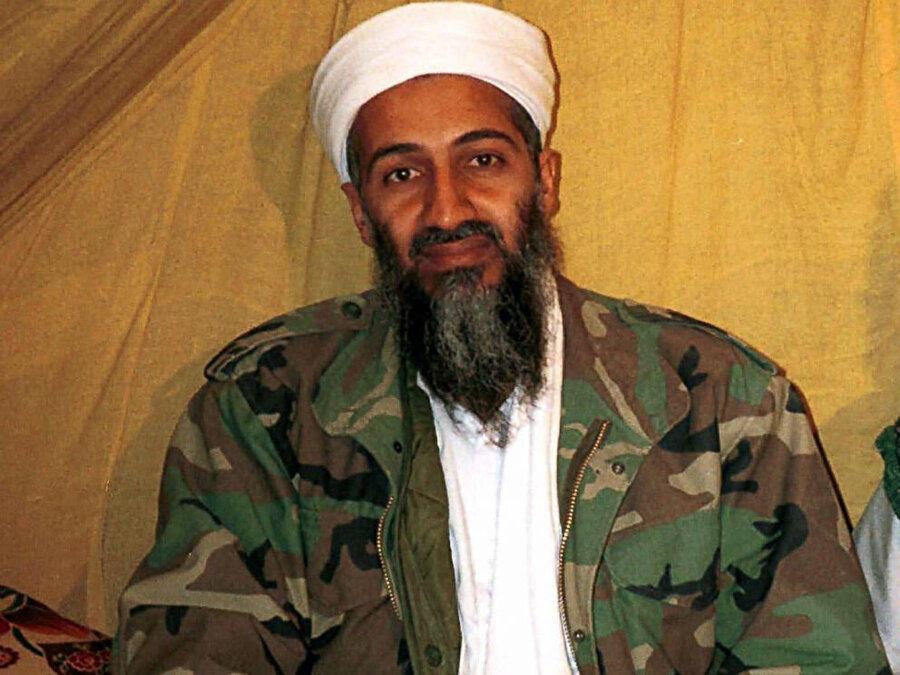 Usame Bin Ladin, 11 Eylül saldırılarını üstlenmişti.