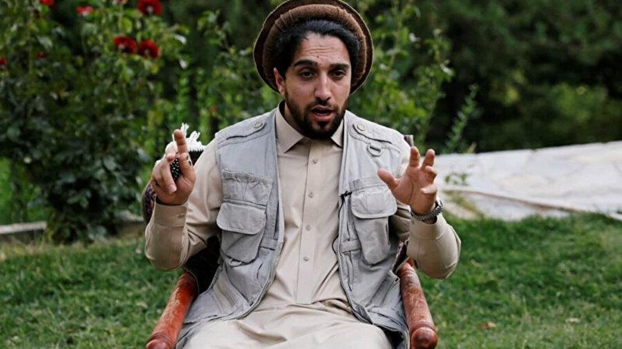 Pençşir'de Taliban'a karşı oluşan cephenin lideri Ahmed Mesud, Taliban'a karşı kendilerini desteklemeleri gerektiğini söyleyerek ABD ve Avrupa ülkelerinden yardım istemişti.