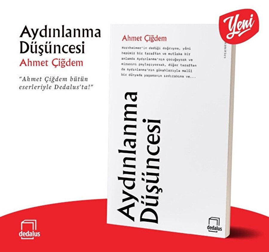 Ahmet Çiğdem / Aydınlanma Düşüncesi