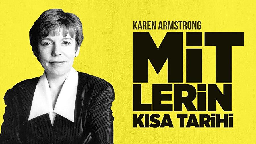 Mitlerin Kısa Tarihi, Karen Armstrong