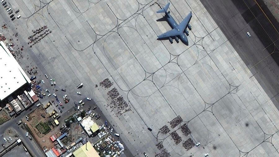 Kabil Havalimanı'nın eylül ayından itibaren faaliyete geçeceği açıklandı.