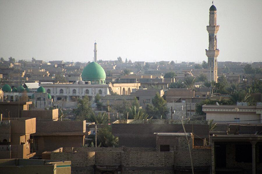 Felluce, 2003'te başlayan Amerikan işgalinin sancılarını en fazla çeken Irak şehirlerinin başında geliyor.