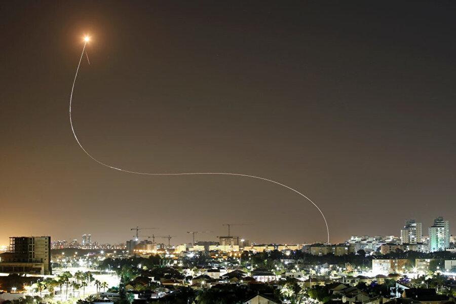 Mayıs ayında İsrail ve Hamas arasında yaşanan çatışmalarda Hamas'ın askeri gücünün geçmişe oranla büyük bir ilerleme kaydettiği gözlemlenmişti.