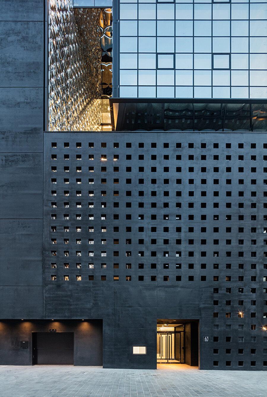 OBBA, The Illusion projesiyle 2018 Seul Architecture üstün başarı ödülünü alıyor.