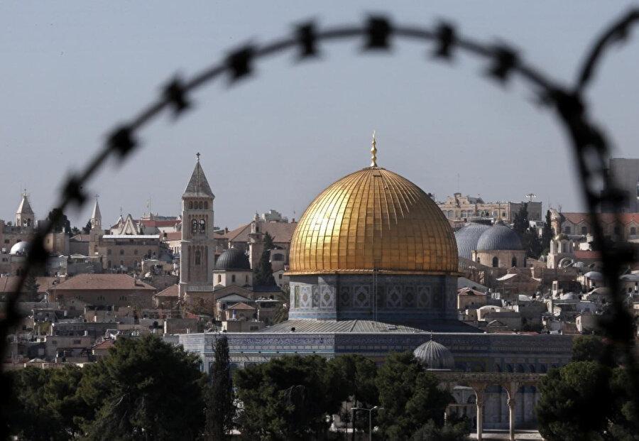 Tapu tescil projesi kapsamında Doğu Kudüs'teki Filistinlilerin İsrail'e ağır vergiler ödemek zorunda kalacağından endişe ediliyor.