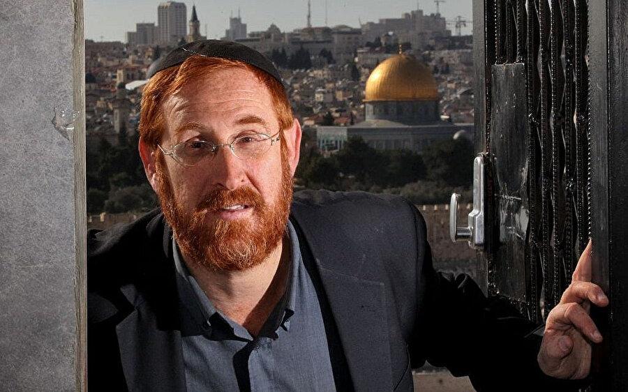 Rabbi Glick.