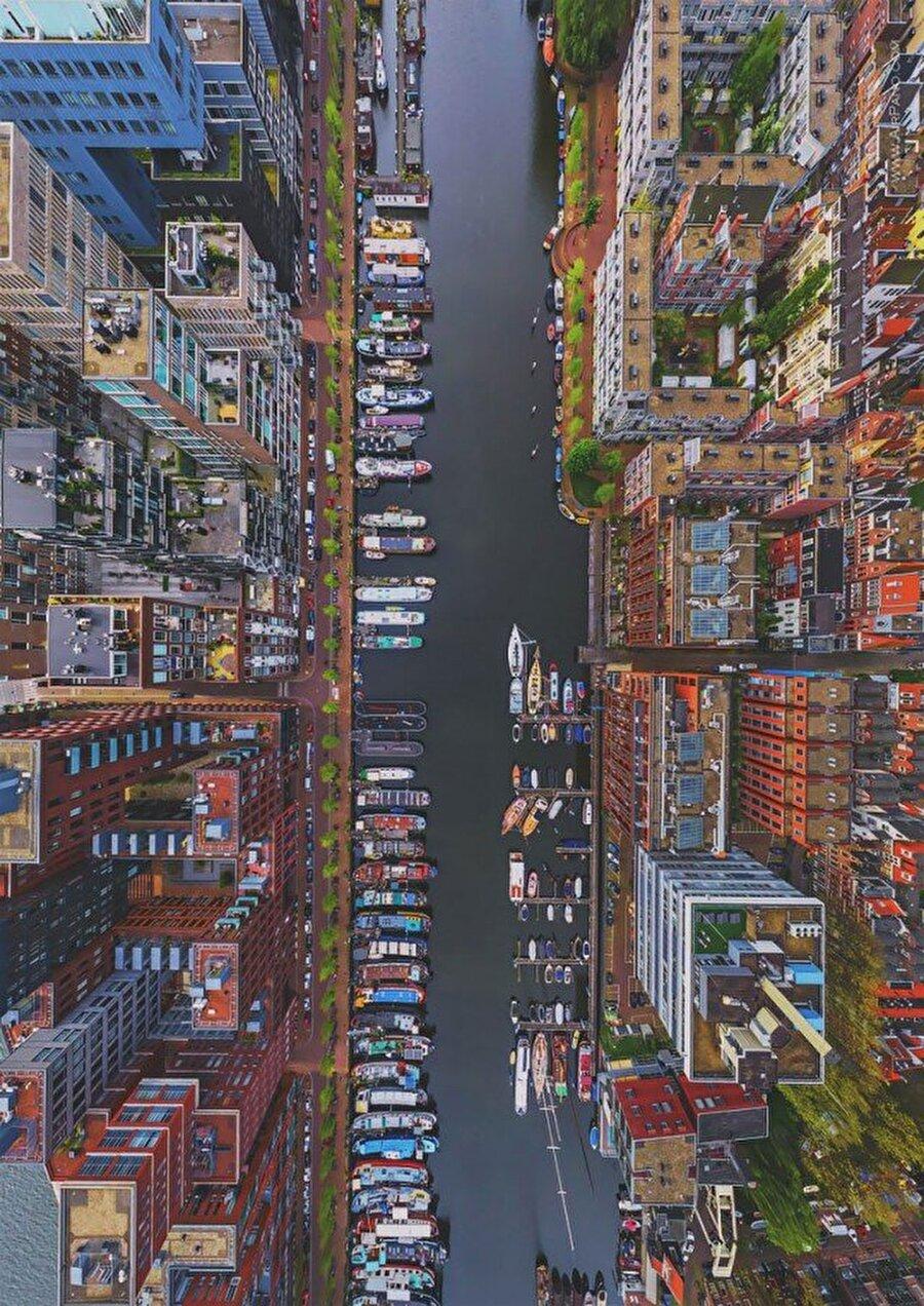 Hollanda/Amsterdam