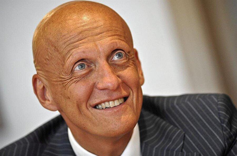 UEFA'da görevli Collina şimdilerde UEFA'da Hakem Kurulu Sorumlusu olarak çalışıyor.