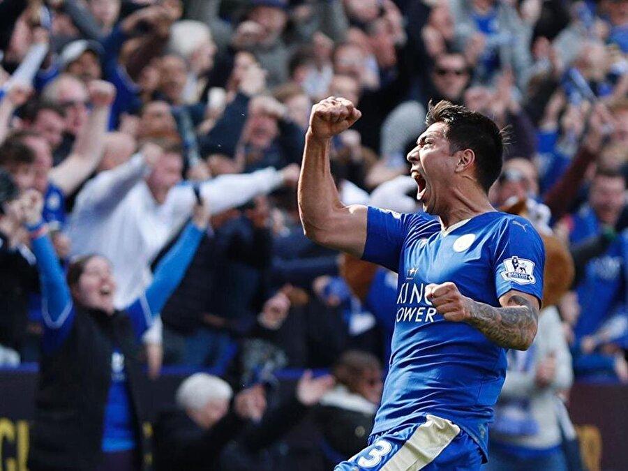 14. sırada tamamladı  Premier Lig'deki ilk senesinde küme düşer gözüyle bakılan Leicester City, sezonu 14. olarak tamamladı.
