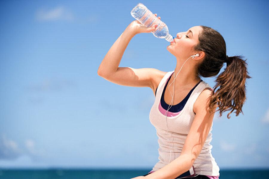 Spor yapmak ruhsal açıdan sizi rahatlatır.