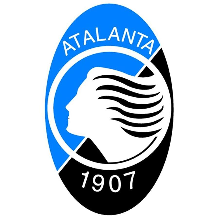 Atalanta     İtalya'nın Bergamo kentinde 1907 yılında kurulan Atalanta, ismini ve logosunu mitolojiden aldı. Kulüp kurucuları, Yunan mitolojisinde; avcılığa ve atletizme yatkınlığıyla tanınan, erkek gibi yetiştirilmesine rağmen güzel bir kadın olan karakteri örnek almıştır.
