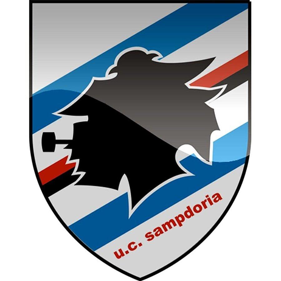 Sampdoria 1891 yılında kurulan İtalyan kulübü, futbol branşını 1899'da açtı. Kulübün logosunda Cenovalı denizci figürü yer alıyor.