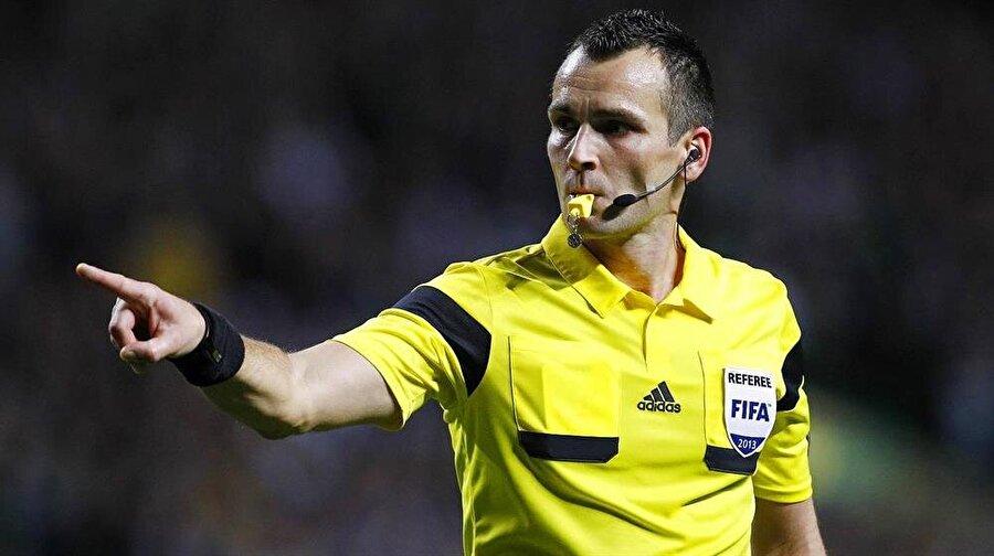 Ivan Bebek unutulmadı Sarı-lacivertliler bu sezon benzer bir durumla futbolda da karşılaştı.