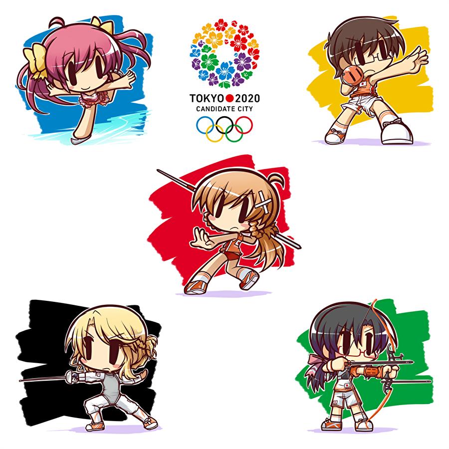 Sponsorlukta tarihi başarı Japonya, 2015 yılında olimpiyat için ciddi bir sponsorluk anlaşması imzaladı. 1.5 milyon dolarlık sponsorluk anlaşması, olimpiyat tarihinin en pahalı sponsorluk sözleşmesi durumunda.