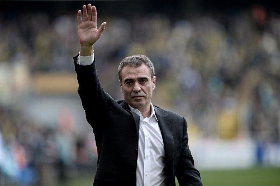 Fenerbahçe ile şampiyonluk yaşadı 2012-2013 sezonunda Fenerbahçe'nin başına geçen Yanal, sarı-lacivertlileri şampiyonluğa taşıdı. Yanal; Mustafa Denizli ve Aykut Kocaman'ın ardından Fenerbahçe'yi şampiyonluğa taşıyan 3. teknik direktör olarak da aynı zamanda tarihe geçti.