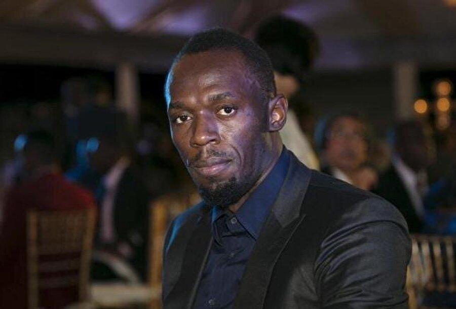 Yılın sporcusu Bolt                                                                                                                                                     Bolt peş peşe aldığı başarıların ardından 2009'da Laureus Yılın Erkek Sporcusu ödülünü kazandı.