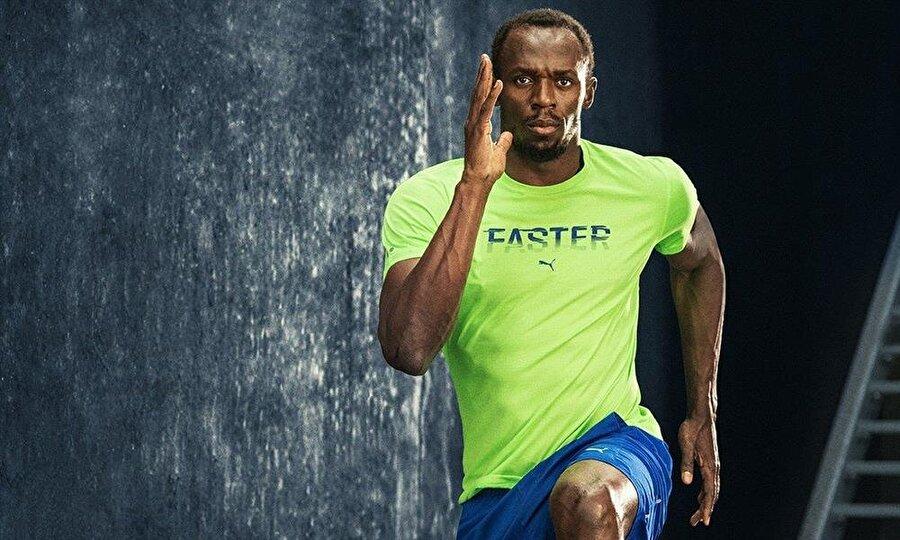 BBC'den ödül aldı                                                                                                                                                     2008, 2009 ve 2012'de Bolt, BBC'nin Yılın Denizaşırı Sporcusu Ödülü'ne layık görüldü.