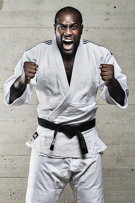 Madalya canavarı 27 yaşındaki judocu; 2007, 2011, 2013, 2014, 2016'da ise Avrupa şampiyonu oldu.