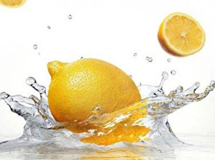 Limonlu su nasıl hazırlanır?