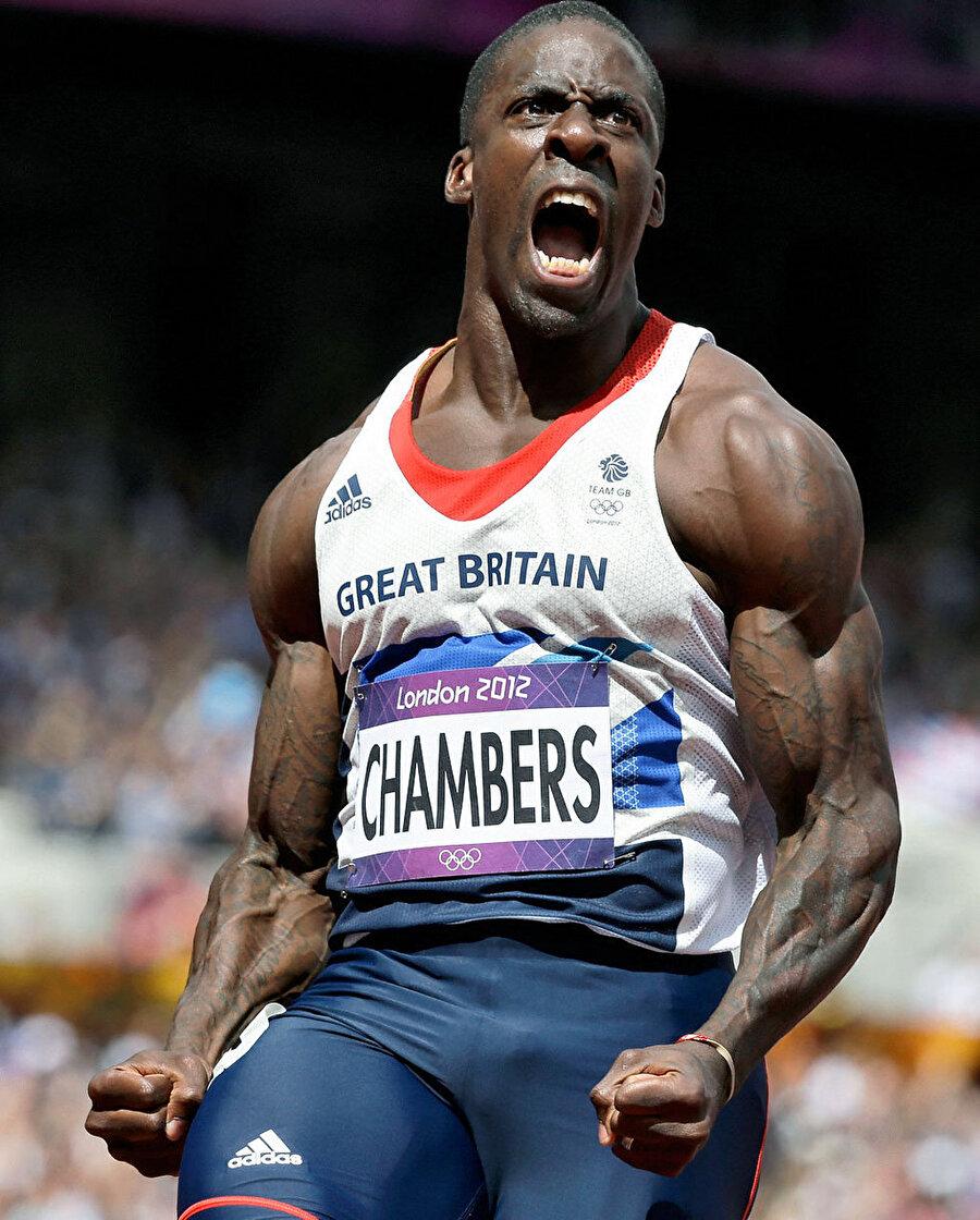 BALCO skandalı                                                                                                                Bay Area Laboratory Co-operative (BALCO) isimli sağlık kuruluşunun bazı sporcuların doping yapmasına yardımcı olduğu ortaya çıktı. 2002'de ortaya çıkan skandalda atlet Dwain Chambers, olimpiyat şampiyonu Marion Jones ve beyzbolcu Barry Bonds'un doping yaptığı açıklandı. (Fotoğraftaki isim Britanyalı atlet Dwain Chambers).