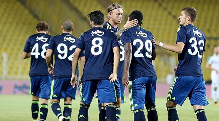 İlk maç İstanbul'da Fenerbahçe, Şampiyonlar Ligi 3. Ön Eleme Turu'nda Fransa Ligue 1 ekibi Monaco eşleşti. İlk maç 26 Temmuz Salı günü Ülker Şükrü Saracoğlu Stadı'nda oynanacak. İkinci maç ise 3 Ağustos Çarşamba günü deplasmanda yapılacak.