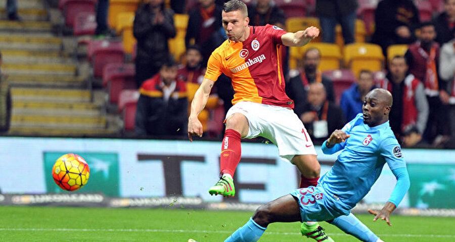 8. Hafta: Galatasaray-Trabzonspor