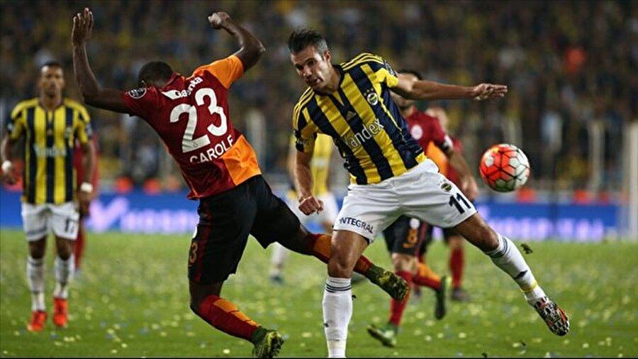 11. Hafta: Fenerbahçe-Galatasaray