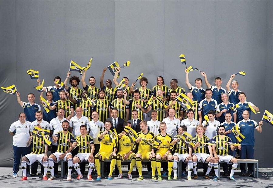 19 kez mutlu sona ulaştı                                                                                                                                                                                          Futbol takımının lig şampiyonlukları; 1959, 1960-1961, 1963-1964, 1964-1965, 1967-1968, 1969-1970, 1973-1974, 1974-1975, 1977-1978, 1982-1983, 1984-1985, 1988-1989, 1995-1996, 2000-2001, 2003-2004, 2004-2005, 2006-2007, 2010-2011, 2013-2014. Türkiye Kupası şampiyonlukları; 1967-1968, 1973-1974, 1978-1979, 1982-1983, 2011-2012, 2013-2014.