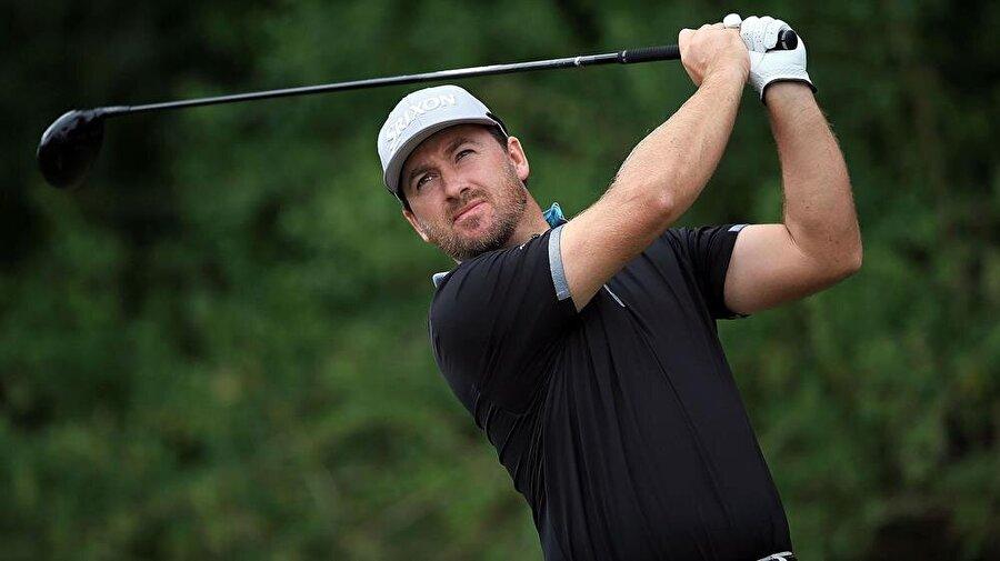 Tim Wilkinson                                                                           Yeni Zelandalı golfçü.
