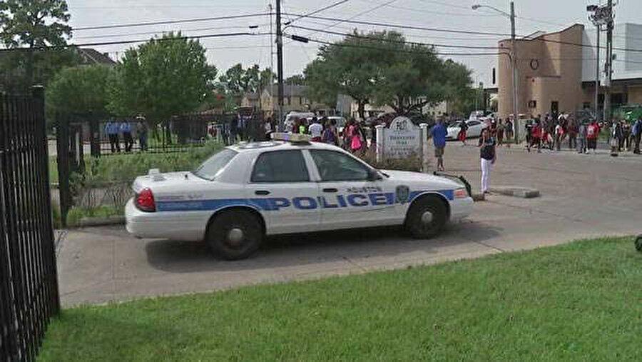 18 Eylül 1991   17 yaşındaki Arthur Jermel Jack okul kantininde LaKeeta Cadoree tarafından öldürüldü.    5 Ocak 2011   Worthing Lisesi'nde yapılan bir futbol maçında gerçekleştirilen saldırıda bir eski öğrenci hayatını kaybederken, beş kişi de yaralandı.   9 Aralık 2011   Harwell Orta Okulu'nda, bir yetişkin okul dışından antrenmandan çıkan basketbol takımına ateş açtı 2 öğrenci yaralandı.    22 Ocak 2012    Lone Star College'ta iki silahlı saldırganın okul içinde ateş etti. 3 kişi yaralandı.   9 Ekim 2015   Texas Southern üniversitesine dışarıdan ateş açıldı 1 kişi öldü bir kişi yaralandı.   7 Haziran 2016   Dallas'ta, Minnesota ve Louisiana'daki olayları protesto eden kişilere El Centro Koleji yakınlarında polisler tarafından ateş açıldı. 6 kişi öldü 11 kişi yaralandı.