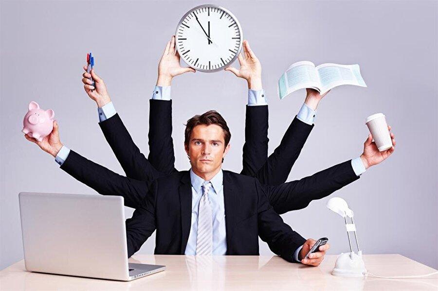 Başarılı iş hayatı için sahip olmanız gereken 8 özellik