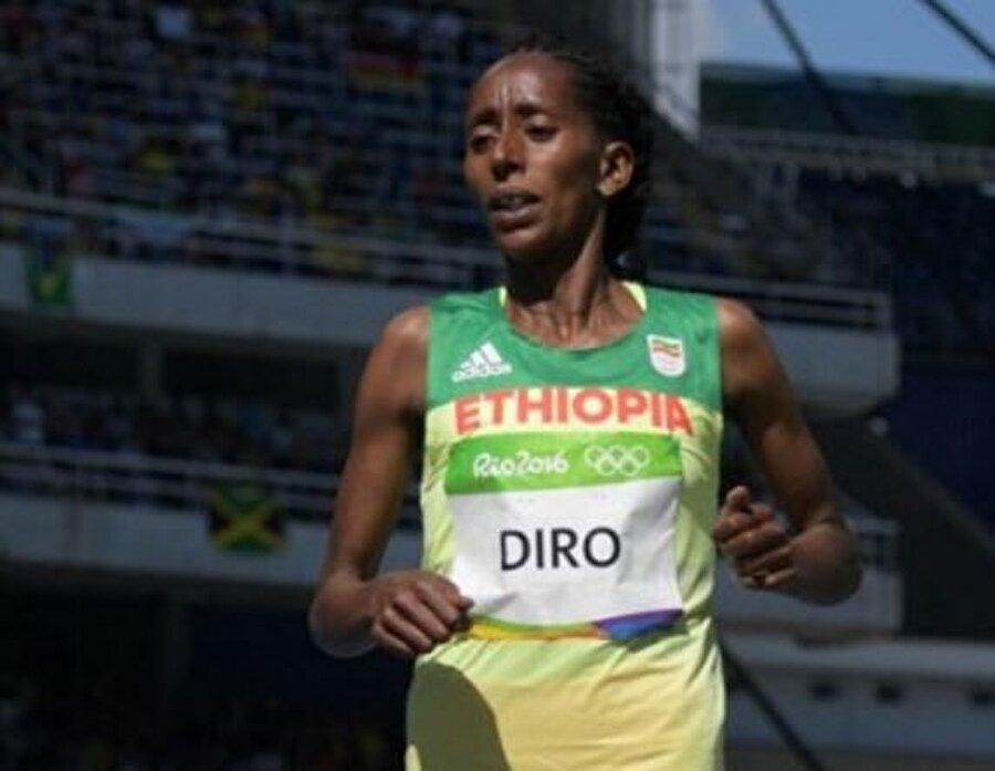 İtirazlar sonuç verdi                                                                           Ancak yapılan itirazlar hakemlerce değerlendirildi ve Etiyopyalı sporcunun finalde koşmasına karar verildi.