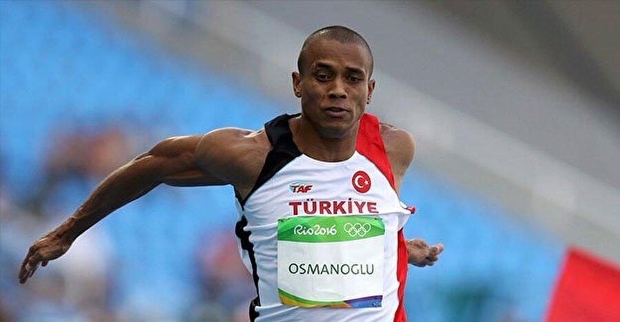 3 hakkında da faul yaptı Erkekler 3 adım atlamada mücadele eden Şeref Osmanoğlu, 3 hakkında da faul yaparak derece elde edemedi. Ukrayna asıllı Türk sporcu oyunlardan elendi.